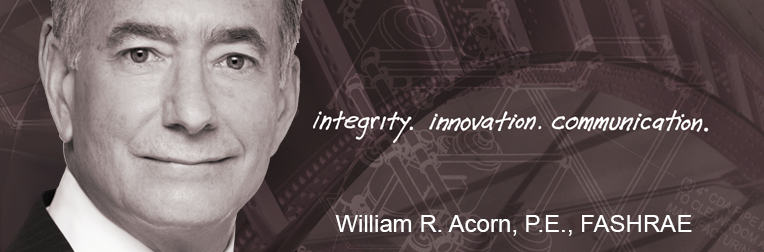 Integrity. Innovation. Communication.
